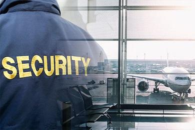 Letecká bezpečnost
